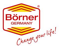 borner change your live